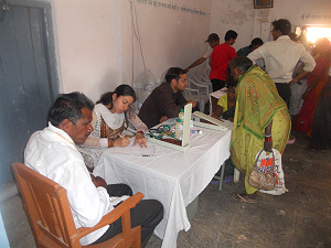 General Health Check-up Camp