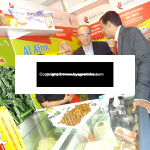 B.Y. Agro & Infra at Gulfood 2015 – Day 1